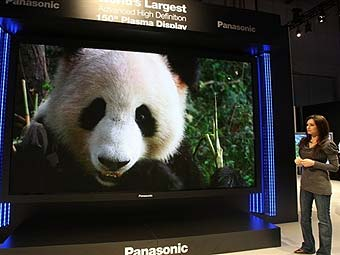 Panasonic и Google скрестили телевизор с YouTube - 200801092349312_1