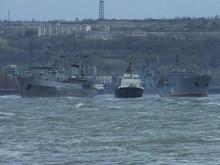Россия заявляет, что Украина мешает использовать Керченской пролив - 20080110161220789_1