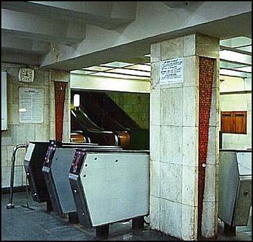 Авария в киевском метро! Закрыты две станции - 20080114123722326_1