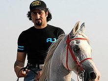 Сын бин Ладена намерен стать послом мира    - 20080118101444233_1