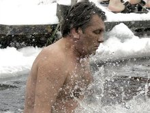 Завтра Ющенко отправится в Гидропарк    - 2008011813031386_1