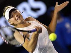Шарапова вышла в финал Australian Open - 20080124095810796_1