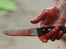 В столице зверски убили выходца из Конго   - 20080129100107842_1