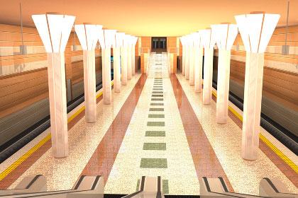 Как будут выглядеть новые станции киевского метро  - 20080129121551527_1