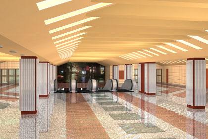 Как будут выглядеть новые станции киевского метро  - 20080129121551527_2
