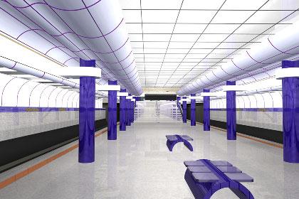 Как будут выглядеть новые станции киевского метро  - 20080129121551527_4
