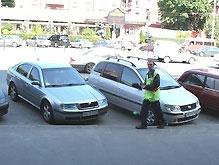 В Киеве начали действовать новые правила парковки - 20080201114319162_1