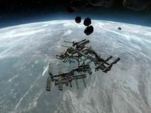 В Иране создан первый космический спутник   - 20080204101959884_1