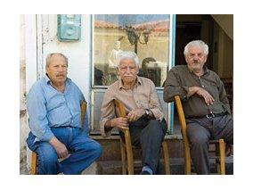 Жительница Карпат прожила 93 года без паспорта  - 20080204103147748_1