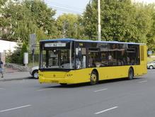 В центре Киева 32 улицы станут односторонними - СМИ    - 2008020417581380_1