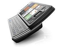 Sony Ericsson презентовала очередного конкурента iPhone  - 20080211152544707_1