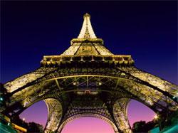 Эйфелева башня поставила рекорд посещаемости - 20080213200643844_1