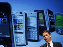 Nokia презентовала телефон из пластиковых бутылок    - 20080214110219166_1