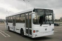 В Киеве планируют запуск ночных автобусов    - 20080218120438961_1