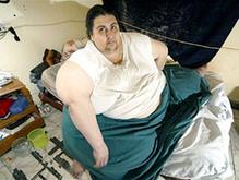 Самый толстый человек в мире сбросил 230 килограммов - 20080218120844394_1