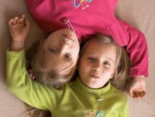 Ученые: Однояйцевые близнецы не идентичны  - 20080219175531710_1