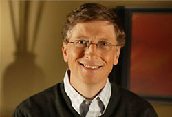 Билл Гейтс обеспечит студентов новейшим и бесплатным ПО - 20080222103357180_1