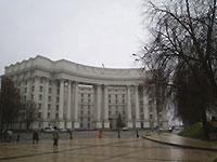 МИД Украины заявляет, что он все еще не определился с позицией по Косово - 20080226134540407_1
