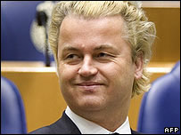НАТО опасается голландского фильма об исламе  - 20080303170132663_1