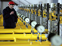 Газпром: Нафтогаз сокращает поставки газа в Европу - 20080305141201380_1