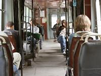 «Киевпасстранс» обещает справиться с пассажирскими перевозками - 20080313110815204_1