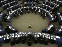 Депутатов Европарламента наказали за буйное поведение - 2008031410410282_1