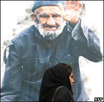 В Иране начались выборы парламента - 20080314105407936_1