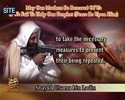 Осама бин Ладен опубликовал новое обращение к Европе - 20080320102718371_1