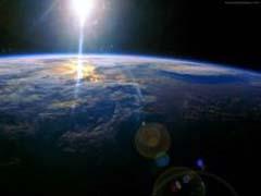 Японец запустил в космосе бумеранг - 20080325143443766_1