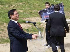 Китай вводит цензуру для олимпийских церемоний - 20080325143559836_1