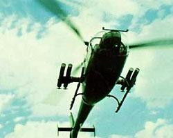 Колумбия обвинила Эквадор во вторжении в свое воздушное пространство - 20080401181519332_1