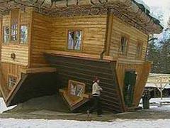 Поляк построил дом вверх тормашками - 20080402134534197_1