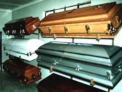 Грабителю похоронного бюро не удалось притвориться покойником - 20080403104451586_1