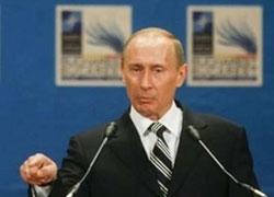 Россия может влиять на НАТО, считает сенатор - 20080409095844189_1