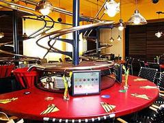 В Германии открылся ресторан без официантов - 2008041017544191_1