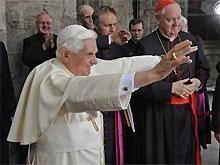 Папа Римский завершил визит в США - 20080421112227492_1