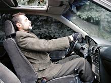 В манере вождения мужчин виноваты доисторические предки    - 20080421124554859_1