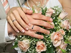 В Грузии открылся ЗАГС, который регистрирует браки ночью - 20080421212539706_1