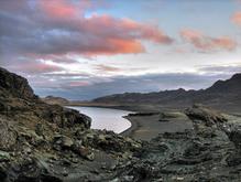 В Исландии обнаружили гигантский подводный вулкан    - 20080423150842528_1