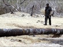 Нигерийцы за неделю взорвали четыре нефтепровода    - 20080425161609888_1