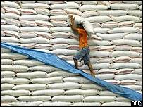 ООН создает группу по борьбе с кризисом продовольствия  - 20080429161412902_1