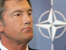 В Украине начинается популяризация вступления в НАТО - 20080430155641198_1