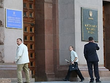 В Блоке Черновецкого заявили об угрозе срыва выборов в Киеве - 20080505144801650_1