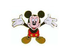 Микки Маус празднует 80-летие - 20080508154955519_1