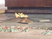 Ющенко предложил построить в столице Пантеон славы героев  - 20080509121258569_1