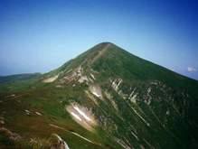 На горе Говерла альпинисты МинЧС нашли 3 заблудившихся киевлян    - 20080512112626164_1