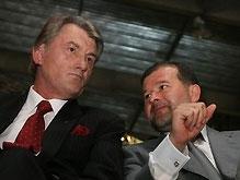 Балога: БЮТ растоптал право миллионов избирателей услышать Ющенко - 20080513152656676_1