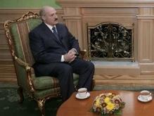 Лукашенко пригрозил Европе перекрыть транзит нефти и газа    - 20080515105149179_1