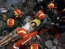 Число жертв китайского землетрясения превысило 51 тысяч человек  - 20080522122329818_1