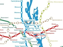 Черновецкий начинает строительство метро на Троещину - 20080522181303174_1